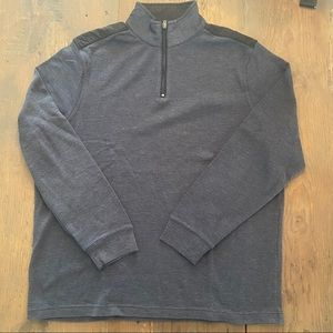 Perry Ellis Pull Over Sweater